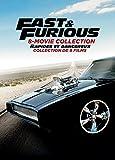 Fast & Furious 8-Movie Collection (Sous-titres français)