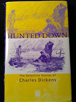 book cover of Hunted Down