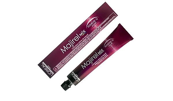 LOréal Professionnel - Coloración Majirel Majimix Boost Frío, 50 ml, color morado