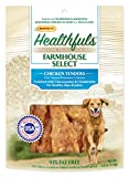 Healthfuls Farmhouse Select - Chicken Jerky - Enriched with Glucosamine & Chondroitin (4 oz)