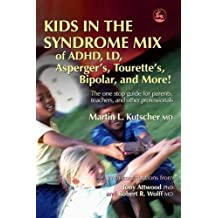 Kids In The Syndrome Mix Of Adhd Ld As