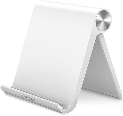 Amazon.com: Soporte Ugreen para celular (iPhone X, 8, 6S, 7 ...
