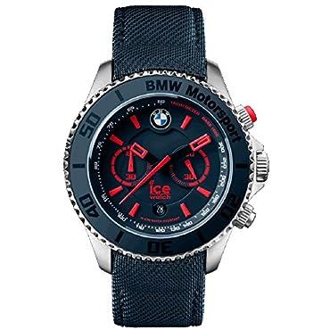 Ice Watch BMW Motorsport Blue Dial Men's Chronograph Watch (BM.CH.BRD.B.L.14)