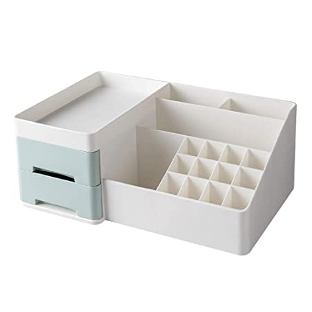 KKY-Enter Tipo de cajón de plástico Caja de Almacenamiento de ...