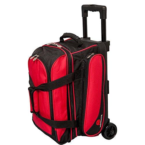 - Ebonite Transport II Roller, Red