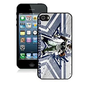 Tpu Pollary Shockproof Scratcheproof Dallas Cowboys Hard Case Cover For Iphone 5/5s