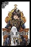 black butler vol 16 january 21 2014 paperback