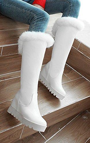 Classique Compens Aisun Aisun Femme Chaussures Femme Classique n16UEYqWIq