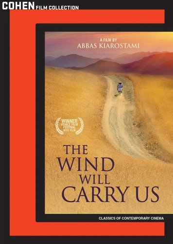 The Wind Will Carry Us [Blu-ray]