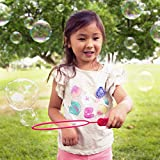 Super Miracle Bubble Stick, Party Pack of 24 Bubble Wands