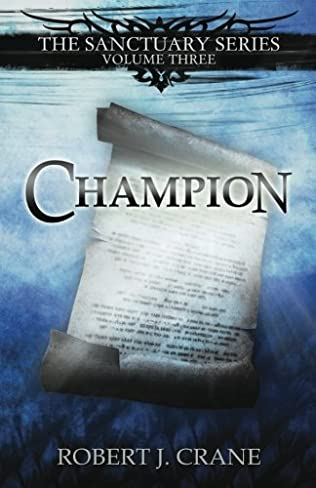 book cover of Champion