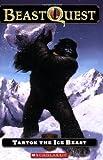 Tartok The Ice Beast (Beast Quest)