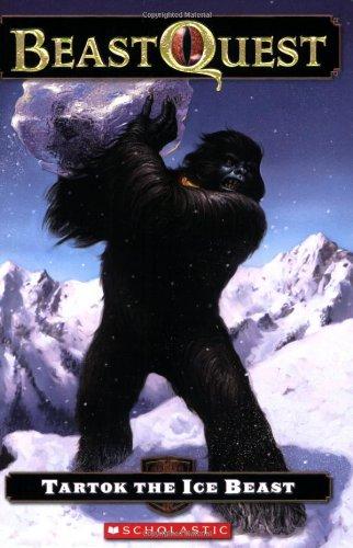 Download Tartok The Ice Beast (Beast Quest) pdf epub