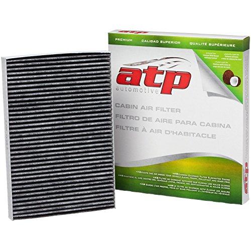 ATP RA-53  Carbon Activated Premium Cabin Air Filter