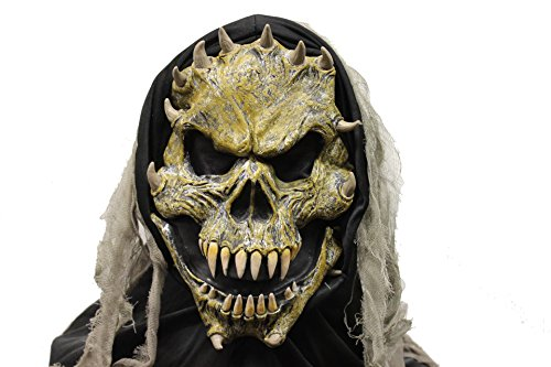 Halloween Crypt Creatures From Beyond The Grave Mask (Crypt Creatures Mask 1) ()