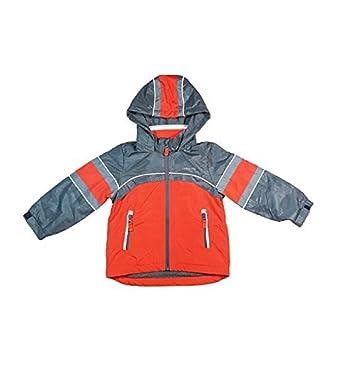 Amazon.com  London Fog Toddler Boys Blue Fleece Lined Outerwear Jacket   Clothing dad1afa3c