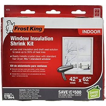 3m Indoor Window Insulator Kit 1 Window Window Latches