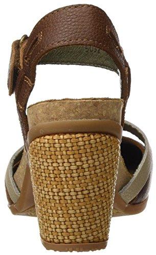 El de Tac N5032 Zapatos Naturalista rwPrq6