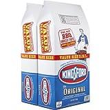 Kingsford Original Charcoal Briquettes, 16.7 lb Bags, 2 Pack