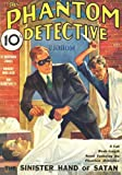 img - for Phantom Detective - 10/33: Adventure House Presents: book / textbook / text book
