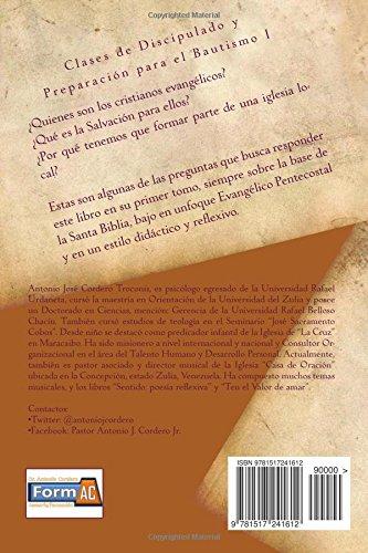 Soy Cristiano Evangélico: Clases de Discipulado y Preparación ...
