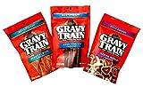 Gravy Train Dog Snacks Sampler