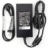 Dell 180W AC Adapter for Dell Dell Alienware 15 R1, R2, Dell Precision 7510, M4600, M4700, M4800