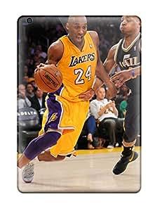 DanRobertse QvVqvhh2644bBrQX Protective Case For Ipad Air(los Angeles Lakers Nba Basketball (26) )