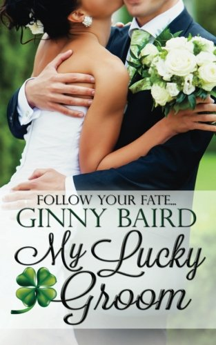 book cover of My Lucky Groom