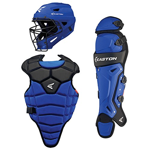 Youth Baseball Catchers Gear - 6