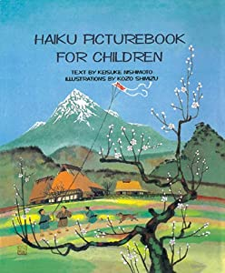 Haiku Picturebook for Children