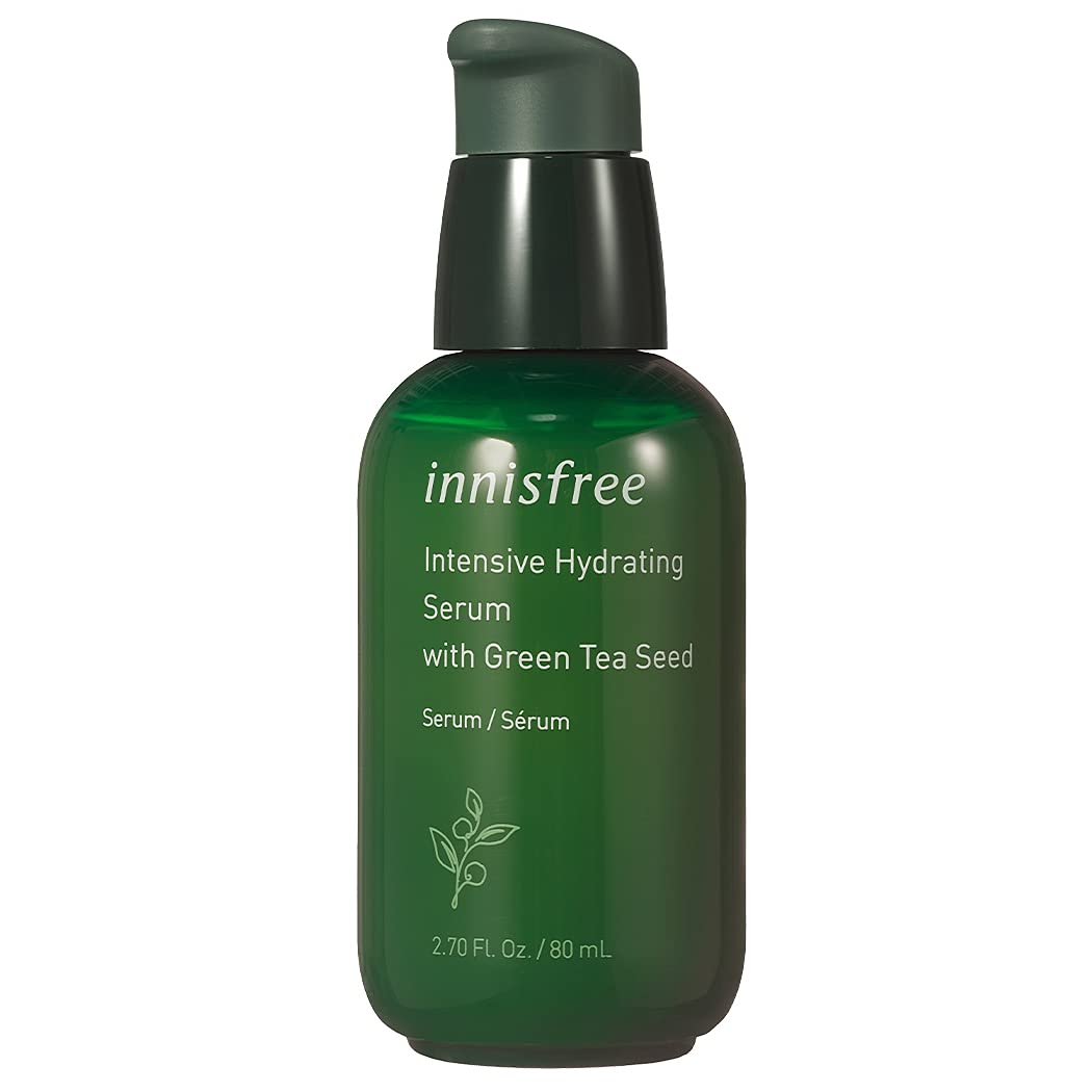 Innisfree Green Tea Seed Intensive Hydrating Serum