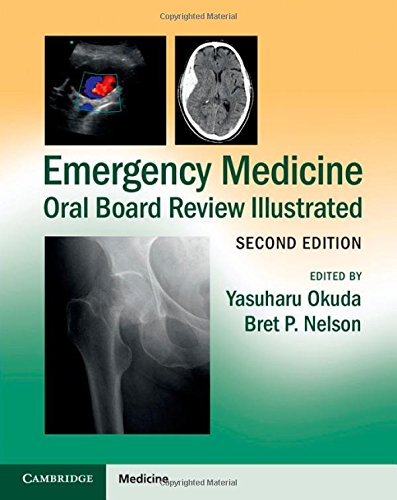 1107627907 - Emergency Medicine Oral Board Review Illustrated