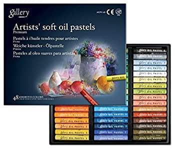 Mungyo Gallery Soft Oil Pastels Set