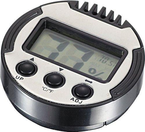 Visol VAC707 Digital Circular Hygrometer