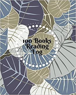 100 book challenge log