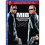 Men in Black / Men in Black 2 / Men in Black 3 (3 Discs) Multi Feature Bilingual