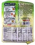 Hikari Organic Instant Miso soup with Malted rice KOJI - 10 meals set of 4 tastes - Healthful Reduced-salt Miso soup...
