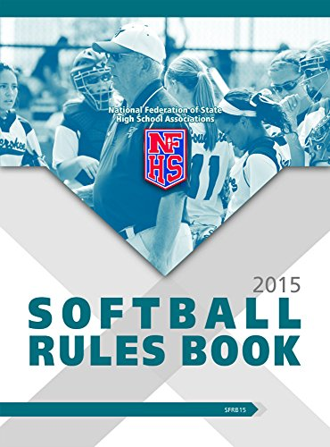 2015 NFHS Softball Rules Book