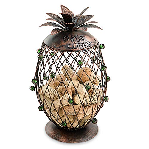 Epic Cork Cage Pineapple #91-040