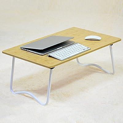 Mesa para Ordenador Soporte Plegable para Mesa De Escritorio ...