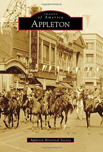 Appleton (Images of America) - Appleton Fox