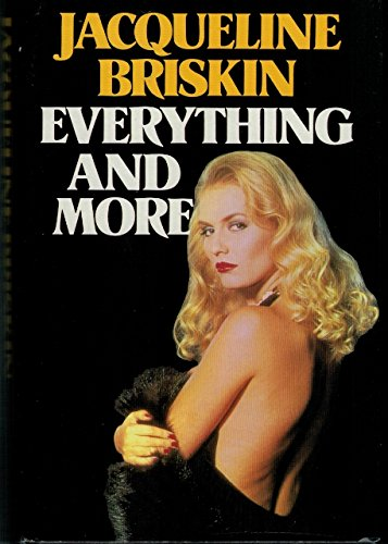Everything And More by Jacqueline Briskin
