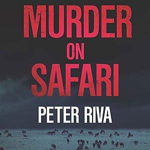 Murder on Safari Audiobook