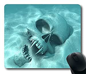 skull Maydsyb Personalized Protective Case for iPhone 6 (4.7'') by runtopwell