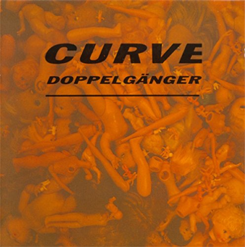 Doppelganger (Curve Vinyl)