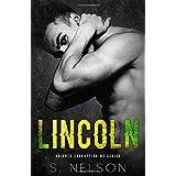 Lincoln (Knights Corruption MC Series-Next Generation)
