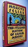 Strange Nation of Rafael Mende, Moacyr Scliar, 0517567768