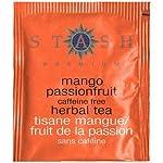 Mango Passionfruit Herbal Tea