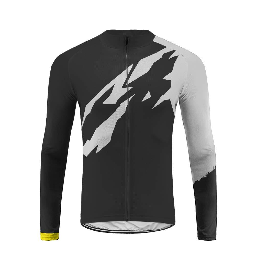 Uglyfrog 2017 Neue Herbst Herren Radsport Trikots Lange Ärmel Road Bike Kleidung Road Bike Kleidung cxhb08